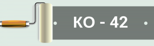 эмаль ко-42